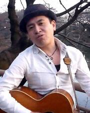 HideyukiKanaya