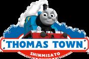 ThomasTown(Japan)logo