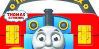 Thomas' Toolbox