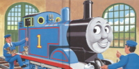 Thomas and the Tickles