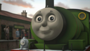 Percy'sLuckyDay8