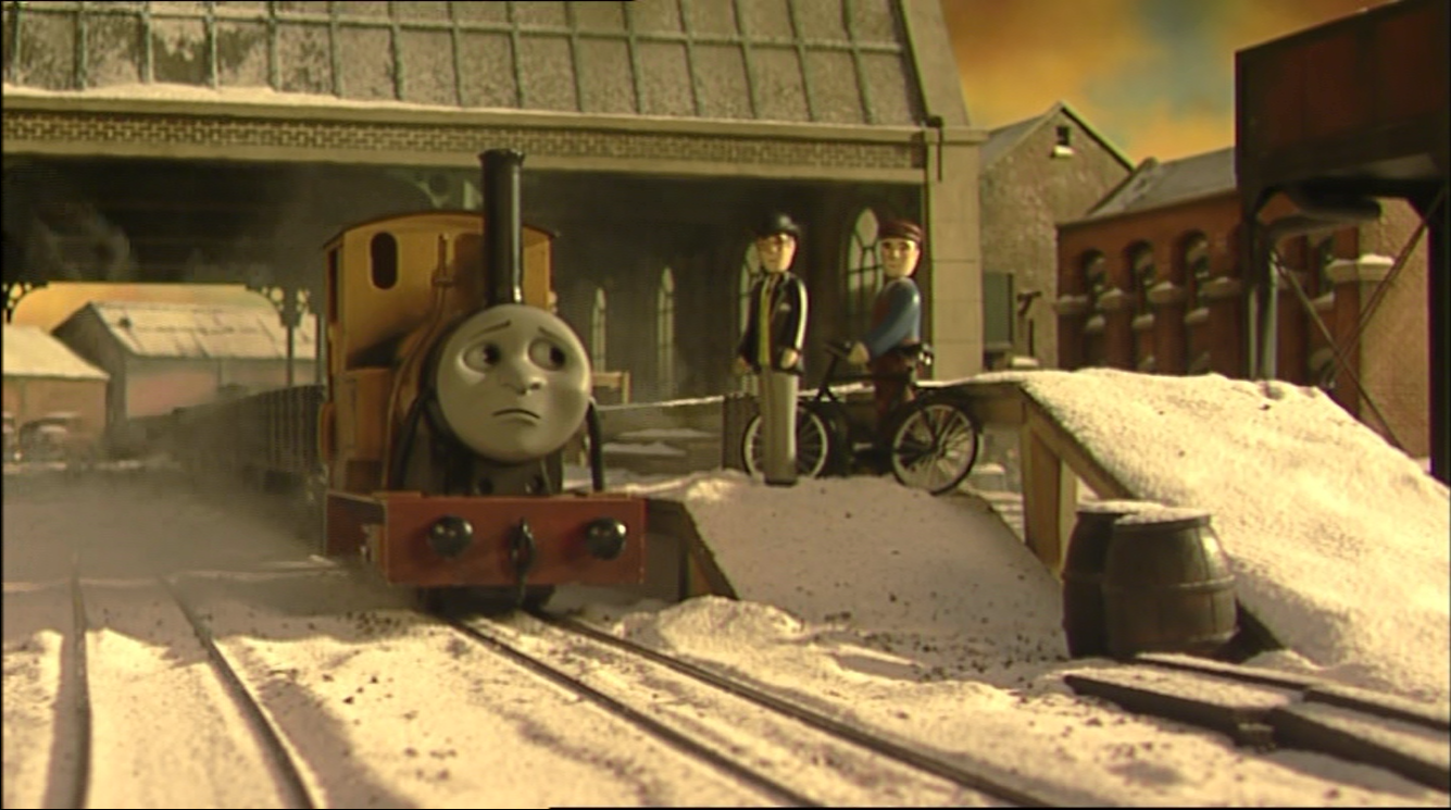 Image - Duncan'sBluff50.png | Thomas the Tank Engine Wikia ...