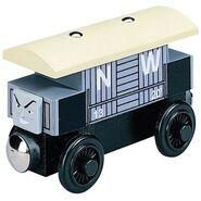Woodenspitefulbreakvan