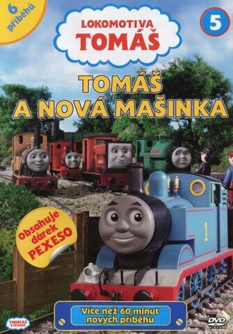 File:ThomasandtheNewContraptionCzechDVD.jpg