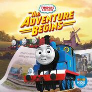 TheAdventureBeginsAUSiTunesCover