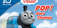 POP! Goes Thomas (book)
