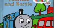 Thomas and Bertie (book)