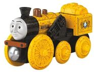 WoodenRailwayMineDustStephen