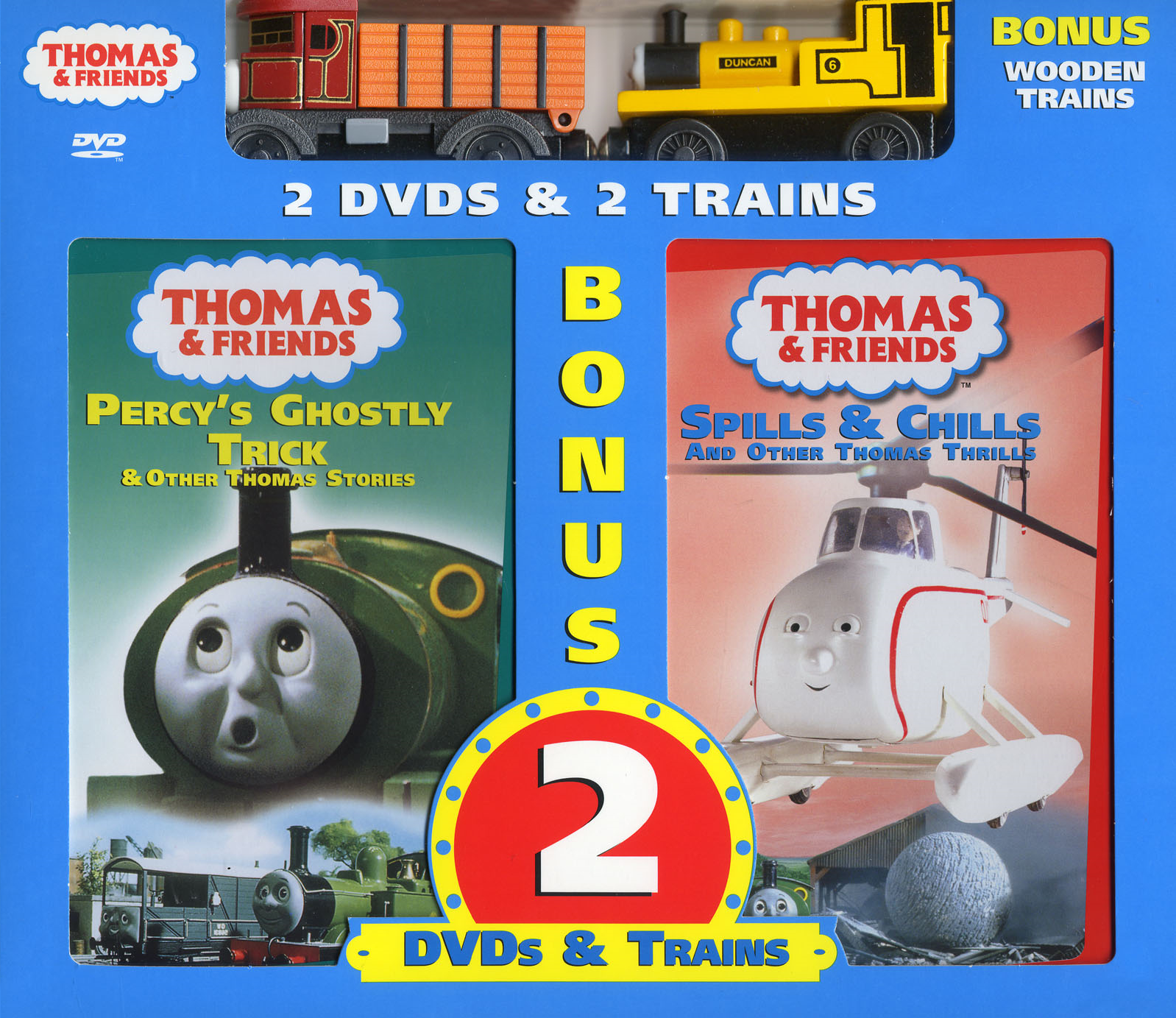 File:Percy'sGhostlyTrickandSpillsandChilsDVD2-packwithWoodenRailwayElizabethandDuncan.png