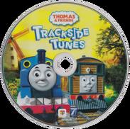 Thomas'TracksideTunesdisc