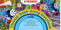 Thomas' Read-Along Storybook