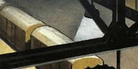 The Flying Kipper (train)/Gallery