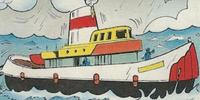 The Tug Boat