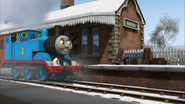 ThomasAndTheSnowmanParty31
