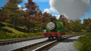 Percy'sLuckyDay63