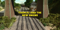 Thomas and the New Engine