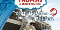 Bust My Buffers! (German DVD)