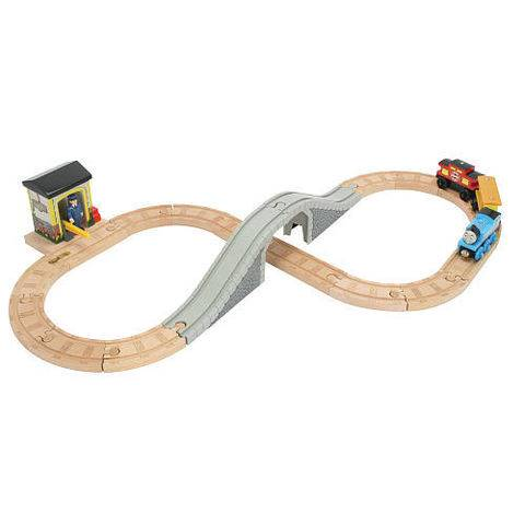 File:WoodenRailwayCrossingGateFigure8Set.jpg