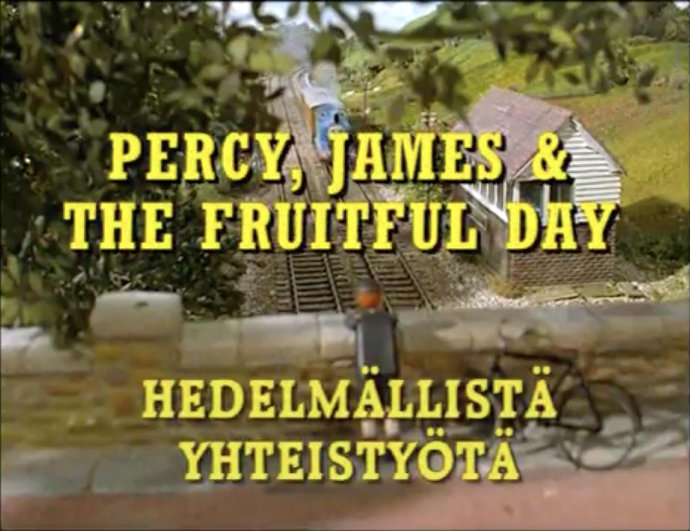 File:Percy,JamesandtheFruitfulDayFinnishtitlecard.png