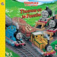 Thomas-saurusRexFrenchcover