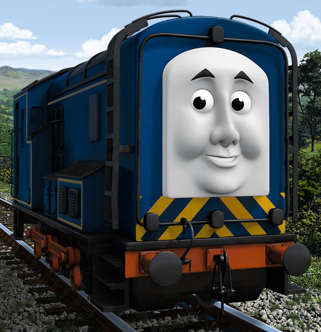 Sidney Thomas The Tank Engine Wikia Fandom Powered By