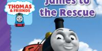 James to the Rescue (book)