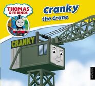 Cranky2011StoryLibrarybook