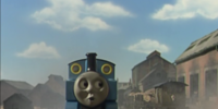 Thomas and the Colours