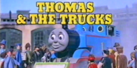 Thomas and the Trucks/Gallery