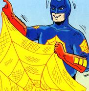 SuperHeroes!5