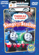 SongsFromTheStationDVDWithWoodenRailwaySilverPercy