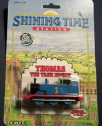 ERTL shiningtime thomas