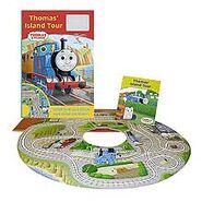 Thomas'IslandTour