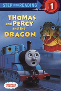 ThomasandPercyandtheDragon