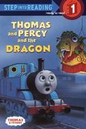 ThomasandPercyandtheDragon