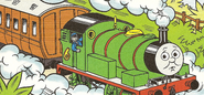 Percy'sPuzzlingTrip!5