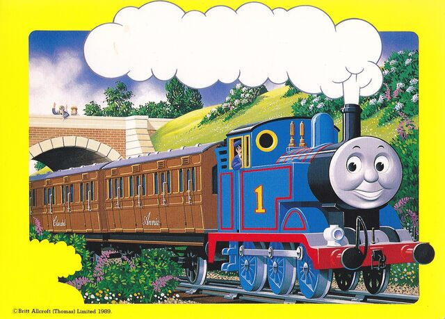 File:THOMAS THE TANK ENGINE&FRIENDS JAPANESE VHS VOL.3 SPECIALPOSTCARD.jpg