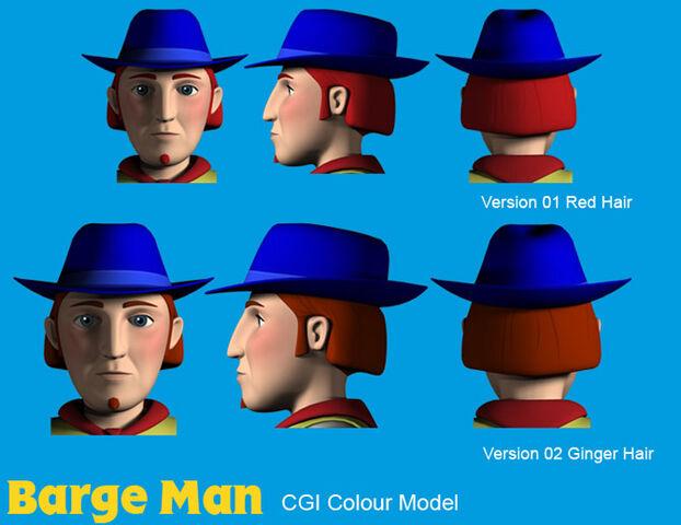 File:Barge Man CGI Colour Model.jpg