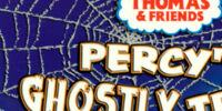 Percy's Ghostly Trick (DVD)