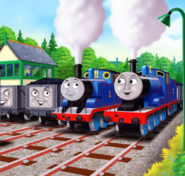 TroublesomeTrucks(StoryLibrarybook)12