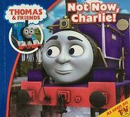 NotNow,Charlie(book)