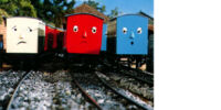 Narrow Gauge Coaches