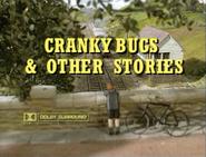CrankyBugsandotherThomasStoriestitlecard