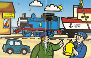 Thomas'sBell!