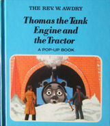 ThomastheTankEngineandtheTractor