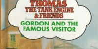 Gordon and the Famous Visitor (Buzz Book)