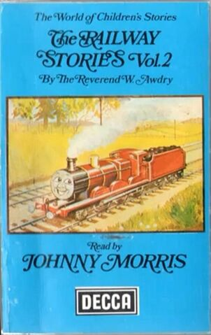 File:TheRailwayStoriesVolume2tape.jpg