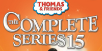 The Complete Series 15/Gallery