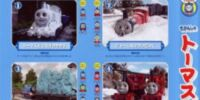Thomas the Tank Engine Series 9 Vol.6