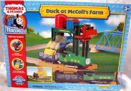 TrackMaster(HiTToyCompany)DuckatMcColl'sFarmbox